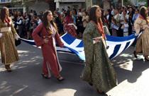 Griekenland feestdagen Ochi dag kos
