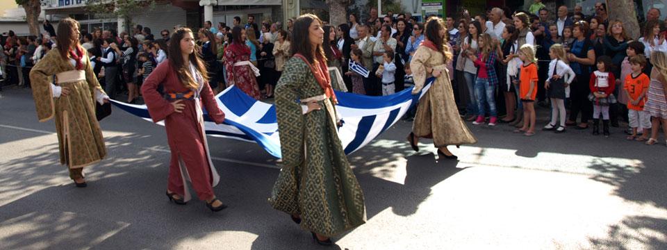 Griekenland feestdagen Ochidag Kos header.jpg