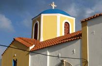 Griekenland informatie kerk religie