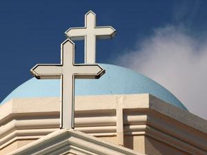 Griekenland-informatie-religie-kerk-kos-300