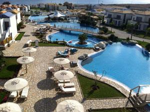 Luxe all inclusive hotel op Kos voor gezinnen.