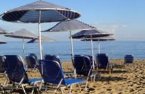 Griekenland vakantie badplaatsen kreta malia