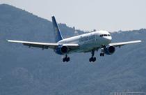 Griekenland vliegtickets vliegtuig landen
