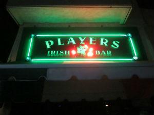 Players Irish Pub Chersonissos