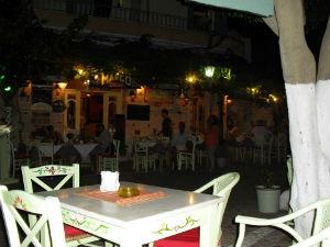 Restaurant Margo Oud Chersonissos