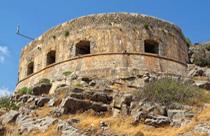 Kreta vakantie Spinalonga