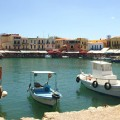 Rethymnon Kreta haven