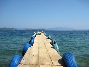 Skiathos op de Sporaden eilandengroep