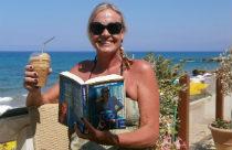 Win het boek Never too late van Karin Martens