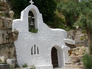 Agios Nikolaos Kreta kerkje