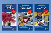 Prijsvraag Griekenland reisgidsen
