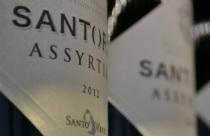 Santo Wines op Santorini
