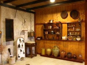 Volkenkundig museum Acharavi