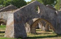 Gouvia op Corfu