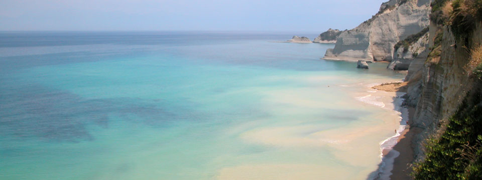 Corfu vakantie Peroulades griekenland header.jpg
