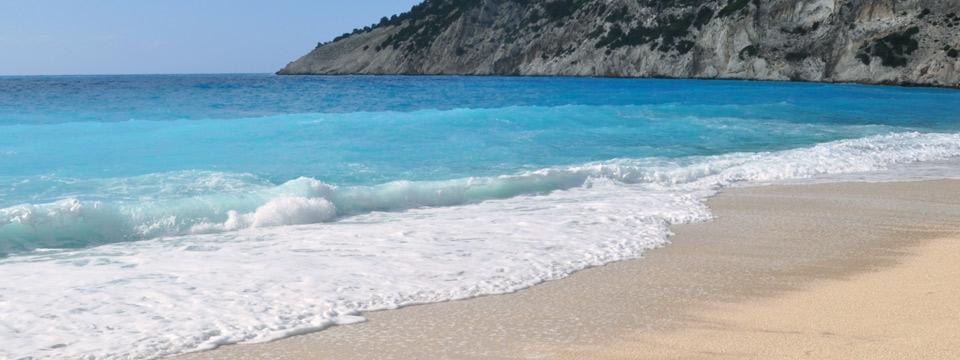 Kefalonia vakantie Myrtos beach strand header.jpg
