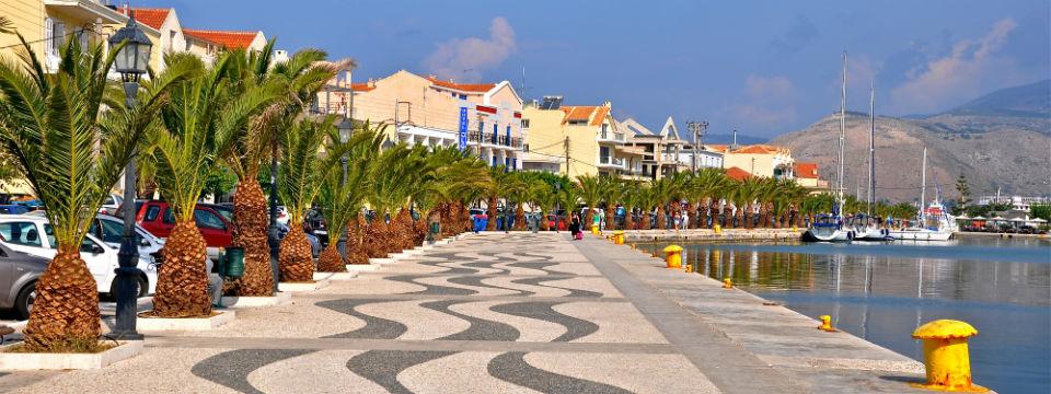 Kefalonia vakantie argostoli griekenland header.jpg