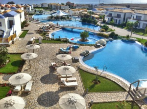 Mitsis Blue Domes resort Kardamena Kos