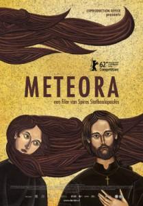 Meteora film filmposter