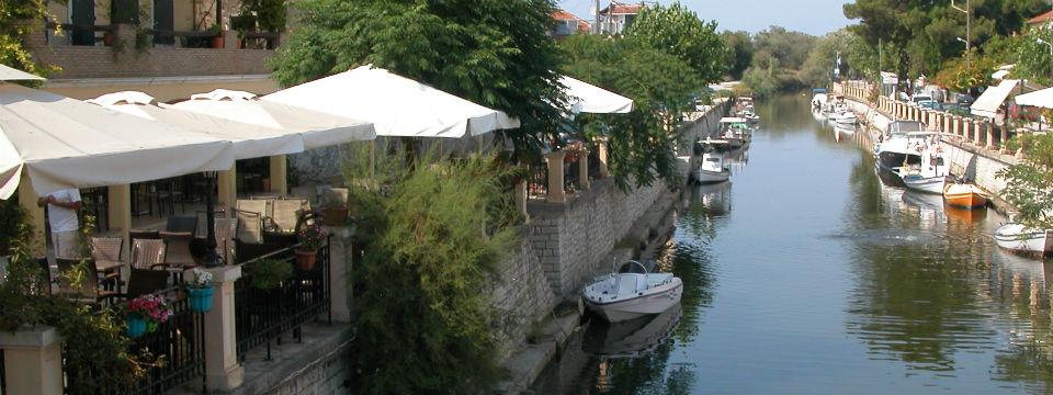 Corfu Vakantie Lefkimmi rivier griekenland header.jpg
