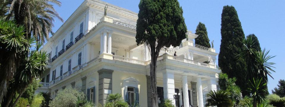 Corfu vakantie Achilleion Sissi griekenland header.jpg