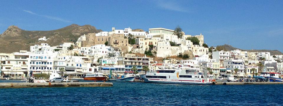 Naxos vakantie Chora haven griekenland header.jpg