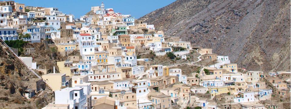Karpathos vakantie olympos dorp header.jpg