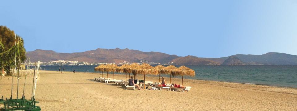 Kos vakantie Lambi strand header.jpg