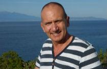 Stefanos Stefanou Ross Holidays Griekenland