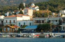 Votsalakia op Samos