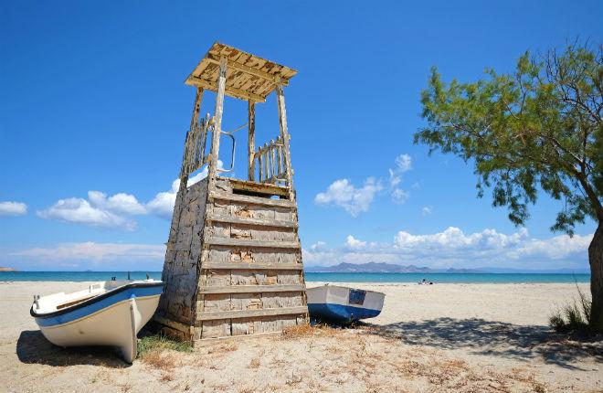 Tigaki vakantie op Kos