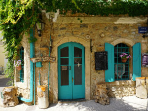 Oud Malia vakantie op Kreta