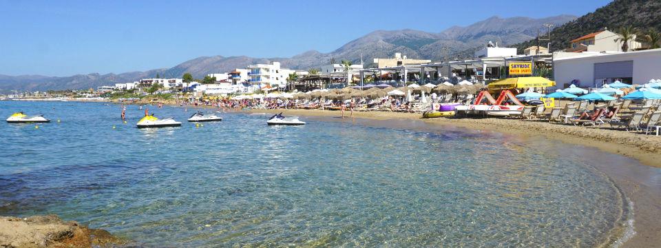 ervaringen vakantie griekenland