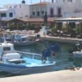 Vrondados haven op Chios