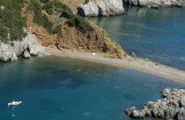 Agia Anna op Evia