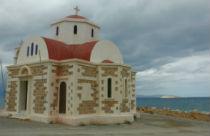 Oost Kreta Griekenland Magazine kerk