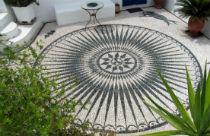 Pebble Mosaic in Griekenland