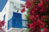 Cycladen eilanden uitgaven vakantie