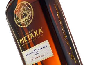 Metaxa 12 ster