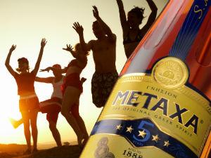 Metaxa 5 ster