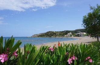 Faliraki vakantie op Rhodos