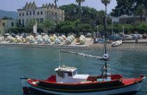 17 miljoen vakantiegangers naar Griekenland