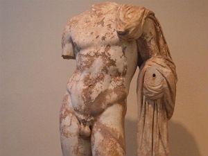 Delphi Archeologisch Museum