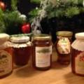Griekse honing uit Kreta