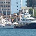 Jachthavens in Griekenland