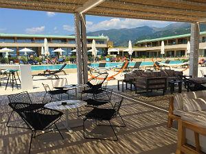 Hotel Horizon Blu Kalamata Griekenland