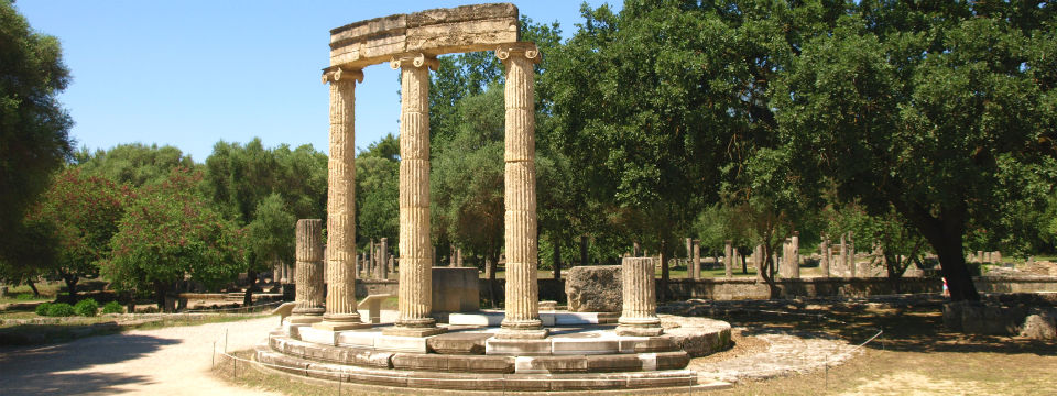 Olympia Griekenland Philippeion header.jpg