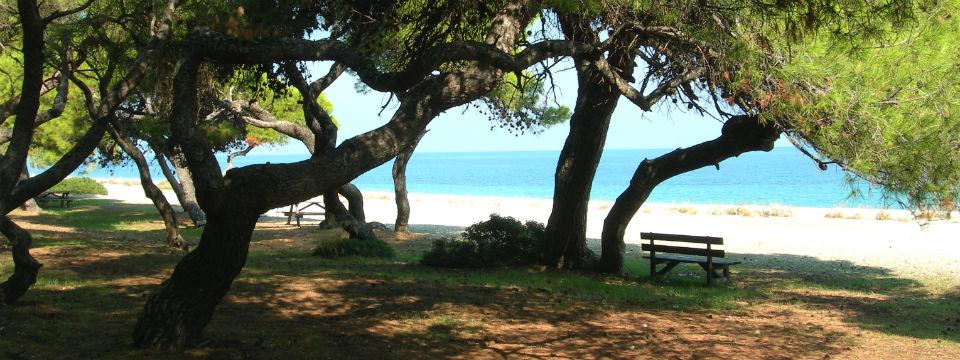 Peloponnesos vakantie Xylokastro Sikia beach header.jpg