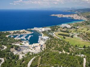 Porto Carros vakantiebestemming op Chalkidiki
