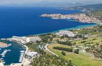 Neo Marmaras op Chalkidiki